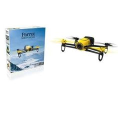 Parrot BeBop Drone Yellow   Parrot