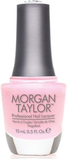 MORGAN TAYLOR Morgan Taylor New Romance Nail Polish - .5 oz.