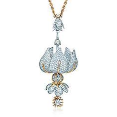 Jean Schlumberger's Diamond Flower