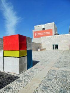 rooftop musee Berardo