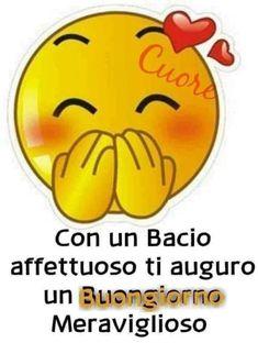 Good Morning Good Night, Day For Night, Good Morning Quotes, Good Day, Italian Memes, Italian Phrases, Adult Humor, Color Yellow, Italian Language