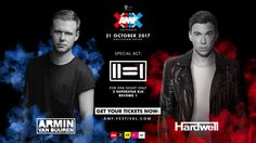 Amf Announces Superstar Djs First Ever B2b Performance: Amsterdam Dance Event's (ADE) largest dance festival, has announced a special,…