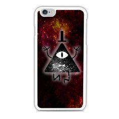 Bill Chiper Galaxy iPhone 6 Case