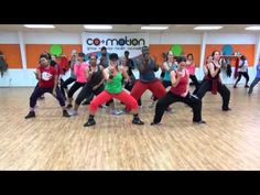 ▶ DARK HORSE by Katy Perry - Choreo by Lauren Fitz for Dance Fitness - YouTube @Jenn  start working on your body roll!!!