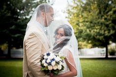 New York Wedding Photographer {D&R Wedding. Queens Botanical Garden, NY}