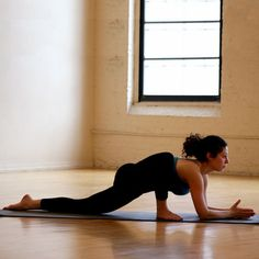 3 Must-Do Yoga Poses For Tight Hips Love this, my hips always bother me during exercise.
