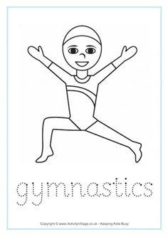 Gymnastics Summer Camps. Call 301.600.1492 for more info