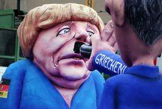 GUCK MAL, KÖLN!  Die kreativen Düsseldorfer Mottowagen