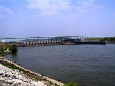 Fort Louden Reservoir Dam Fort Louden, TN