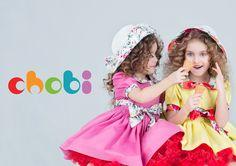 Цветочная тема от Chobi