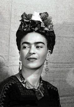With the publication of Frida Kahlo: Fashion as the Art of Being this month, we…