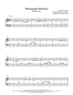 I choose you ryann darling sheet music pdf