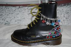 Dr Martens Boots, Childs Size 3 | eBay