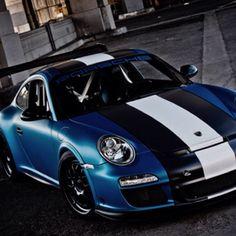 Perfect Porsche