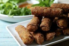 Vietnamese Fried Spring Rolls {Chả Giò}
