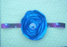Dr Who inspired headband. Dr Who Headband Dr who whovian dr who baby by LittleAlmondBlossom, $16.00