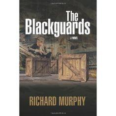The Blackguards (Paperback)  http://www.amazon.com/dp/1468135511/?tag=goandtalk-20  1468135511