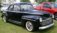 1947    1947 Ford