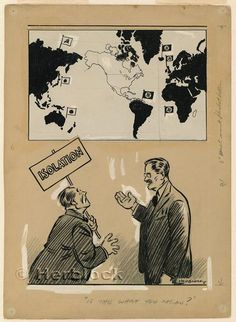 Cartoon America The Ungentlemanly Art: Political Illustrations