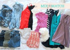 packing tips, small suitcase tips, how to pack a suitcase, how to pack for long trip