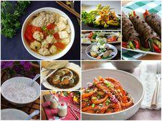 Thực đơn món ngon cả tuần cho bạn (26/12) - http://congthucmonngon.com/214965/thuc-don-mon-ngon-ca-tuan-cho-ban-2612.html