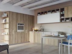 18 best Cucine Dibiesse images on Pinterest | Apartment design ...