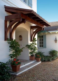 Love this front entry!
