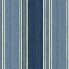 warmer blue stripe