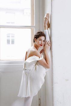 yoiness: Maria Yakovleva Woman MagazinFotograf: Marko Mestrovic
