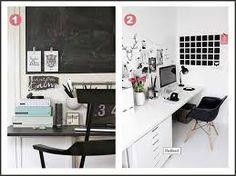 workspace inspiration - Sök på Google