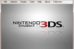 Emulateur 3DS pour PC gratuit au 2014