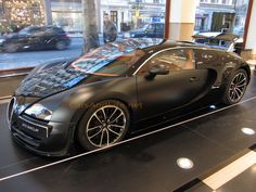 Cars & Life: Bugatti Veyron Super Sport, 1200 HP from London and Ready to Buy: €2.1 Million