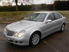 Mercedes Classe E 220 CDI Elegance BA