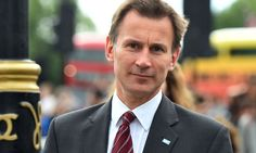 If MPs had to use the NHS it would be the best in the World But THEY don't so it isn't Charity tells Jeremy Hunt to end rationing of cataract operations