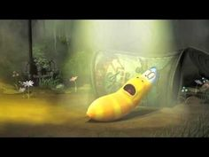 77 [HD] Larva - Fart Pedo Mierda Serie Animacion Multimedia Larva Cartoons