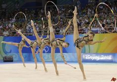 an introduction to rhythmic gymnastics Former global gymnast thea torgersen is now the head coach of the new global   this program is a great introduction to rhythmic gymnastics above the.