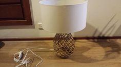 Decorative Cane lamp with shade - new - Freedom. | eBay!