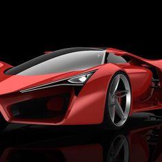 Ferrari f80 concept car opinion: it's too radical