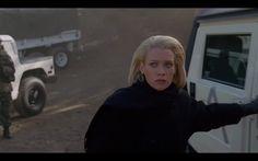 """Marita Covarrubias - X-Files season 9 - episode """"The Truth"""""""