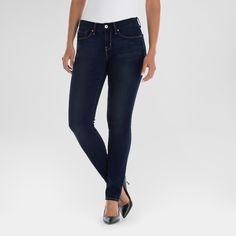 Denizen from Levi's Women's Curvy Skinny Jeans - Flip -