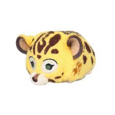 Disney-Tsum-TSUM-Lion-Guard-Mini-Peluche-Fuli-TOUT-NEUF Disney Tsum Tsum, Lion, Plush, Brand New, Color, Plushies, Leo, Lions, Colour