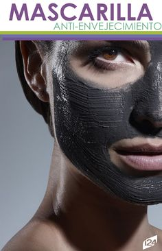 ¿Has escuchado hablar sobre la mascarilla magnética? ¡Te la recomiendo! Purificará tu rostro y te brindará una protección contra el envejecimiento. #Belleza #Tips