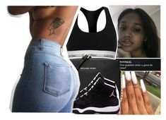 """""""Untitled #267"""" by ittybittyjay ❤ liked on Polyvore featuring Calvin Klein and MICHAEL Michael Kors"""