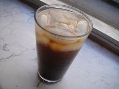 Natural Cola. Make your own cola! I recommend playing with the flavors and making your own signature flavor of cola.