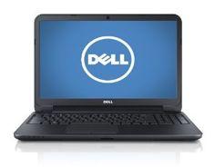 Dell Inspiron 15 i15RV-6190BLK 15.6-Inch Laptop (Black Matte with Textured Finish)        Intel Pentium Processor 2117U (2M Cache, 1.8 GHz)      4 GB DDR3 RAM      500 GB 5400 rpm Hard Drive      15.6-Inch Screen; Windows 8      Left Side: 2 USB 3.0, 1 USB 2.0, Right side: 1 USB 2.0. ADD: 8-in-1 Media Card Reader, 1 HDMI 1.4a