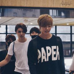 Hansol and Johnny #SMROOKIES