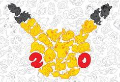 20 lat Manii Pokemonów - Sun/Moon nadchodzi
