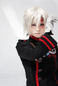 Gray-man cosplay - Allen Walker - COSPLAY IS BAEEE! Tap the pin now to grab yourself some BAE Cosplay leggings and shirts! From super hero fitness leggings, super hero fitness shirts, and so much more that wil make you say YASSS! Cosplay Anime, Epic Cosplay, Male Cosplay, Amazing Cosplay, Cosplay Outfits, Cosplay Wigs, Allen Walker, Harajuku, D Gray Man