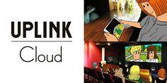 休日はUPLINK Cloudのオンライン上映で上映中の映画を家で観たい