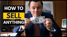 How to Sell A Product - Sell Anything to Anyone with The 4 P's Method - Video Marketing Training Tips Amazing Websites, Sales Techniques, Book Summaries, Find A Job, The 4, Affiliate Marketing, Online Marketing, Free Books, Online Business